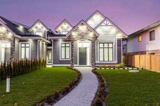 Main Photo: 3883 FIR Street in Burnaby: Burnaby Hospital House 1/2 Duplex for sale (Burnaby South)  : MLS®# R2336998