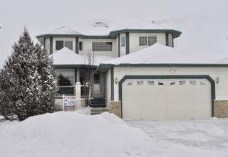 Main Photo: 16620 81 Street in Edmonton: Zone 28 House for sale : MLS®# E4142225