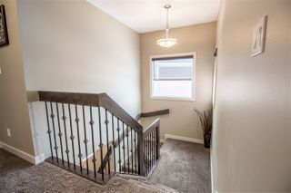 Photo 12: 82 Willows End: Stony Plain House Half Duplex for sale : MLS®# E4142452