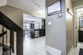 Photo 6: 82 Willows End: Stony Plain House Half Duplex for sale : MLS®# E4142452