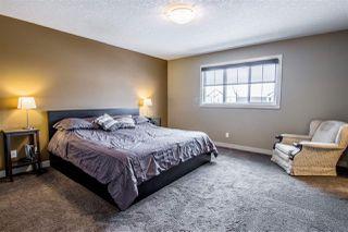Photo 18: 82 Willows End: Stony Plain House Half Duplex for sale : MLS®# E4142452