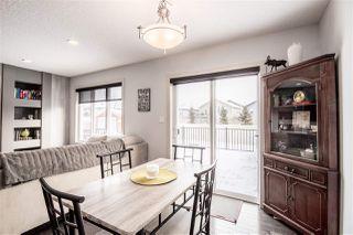 Photo 11: 82 Willows End: Stony Plain House Half Duplex for sale : MLS®# E4142452