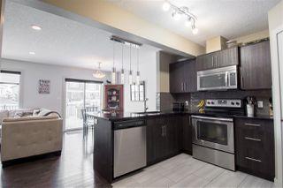 Photo 8: 82 Willows End: Stony Plain House Half Duplex for sale : MLS®# E4142452