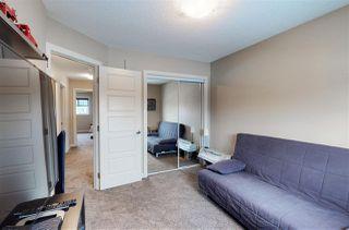 Photo 14: 82 Willows End: Stony Plain House Half Duplex for sale : MLS®# E4142452
