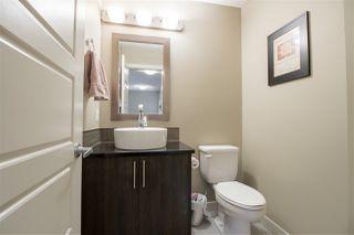 Photo 7: 82 Willows End: Stony Plain House Half Duplex for sale : MLS®# E4142452