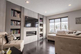 Photo 10: 82 Willows End: Stony Plain House Half Duplex for sale : MLS®# E4142452