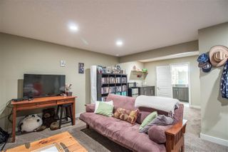 Photo 22: 82 Willows End: Stony Plain House Half Duplex for sale : MLS®# E4142452