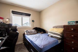 Photo 15: 82 Willows End: Stony Plain House Half Duplex for sale : MLS®# E4142452