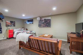Photo 21: 82 Willows End: Stony Plain House Half Duplex for sale : MLS®# E4142452