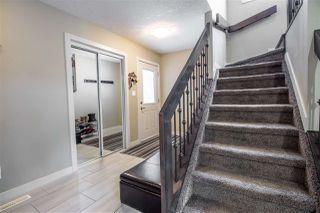 Photo 4: 82 Willows End: Stony Plain House Half Duplex for sale : MLS®# E4142452