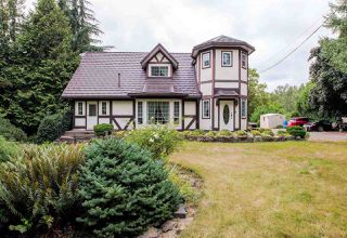 "Main Photo: 5341 256 Street in Langley: Salmon River House for sale in ""Salmon River"" : MLS®# R2338105"
