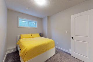 Photo 23: 2012 ROCHESTER Avenue in Edmonton: Zone 27 House for sale : MLS®# E4142851