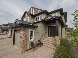 Main Photo: 425 Windermere Road in Edmonton: Zone 56 House for sale : MLS®# E4143828