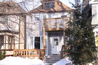 Photo 1: 107 Ruby Street in Winnipeg: Wolseley Residential for sale (5B)  : MLS®# 1903802