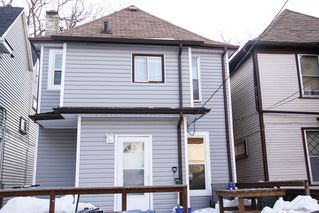 Photo 16: 107 Ruby Street in Winnipeg: Wolseley Residential for sale (5B)  : MLS®# 1903802