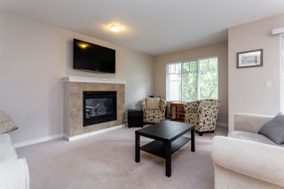 "Photo 3: 93 12711 64 Avenue in Surrey: West Newton Townhouse for sale in ""Palette On The Park"" : MLS®# R2342430"