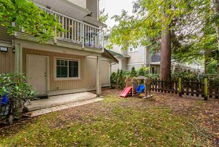 "Photo 20: 93 12711 64 Avenue in Surrey: West Newton Townhouse for sale in ""Palette On The Park"" : MLS®# R2342430"