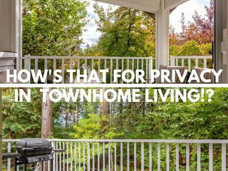"Photo 1: 93 12711 64 Avenue in Surrey: West Newton Townhouse for sale in ""Palette On The Park"" : MLS®# R2342430"