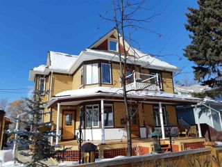 Photo 26: 7922 106 Street in Edmonton: Zone 15 House for sale : MLS®# E4145375