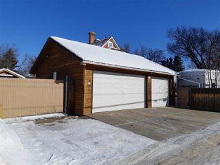 Photo 25: 7922 106 Street in Edmonton: Zone 15 House for sale : MLS®# E4145375