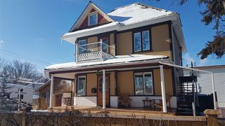 Main Photo: 7922 106 Street in Edmonton: Zone 15 House for sale : MLS®# E4145375