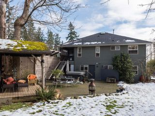 Photo 8: 4699 Kilmarnock Dr in COURTENAY: CV Courtenay South House for sale (Comox Valley)  : MLS®# 807330