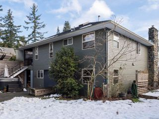 Photo 42: 4699 Kilmarnock Dr in COURTENAY: CV Courtenay South House for sale (Comox Valley)  : MLS®# 807330