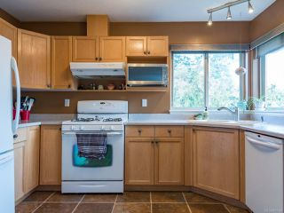 Photo 4: 4699 Kilmarnock Dr in COURTENAY: CV Courtenay South House for sale (Comox Valley)  : MLS®# 807330