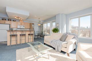 Photo 4: 307 11103 84 Avenue in Edmonton: Zone 15 Condo for sale : MLS®# E4146142