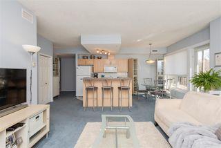 Photo 3: 307 11103 84 Avenue in Edmonton: Zone 15 Condo for sale : MLS®# E4146142