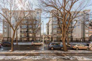 Photo 16: 307 11103 84 Avenue in Edmonton: Zone 15 Condo for sale : MLS®# E4146142
