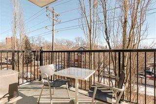 Photo 9: 307 11103 84 Avenue in Edmonton: Zone 15 Condo for sale : MLS®# E4146142