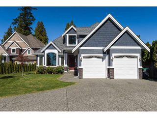 """Photo 1: 2114 INDIAN FORT Drive in Surrey: Crescent Bch Ocean Pk. House for sale in """"Ocean Park"""" (South Surrey White Rock)  : MLS®# R2346213"""