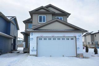 Main Photo: 589 HUDSON Road in Edmonton: Zone 27 House for sale : MLS®# E4146894