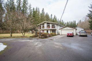 Main Photo: 27745 112 Avenue in Maple Ridge: Whonnock House for sale : MLS®# R2348657