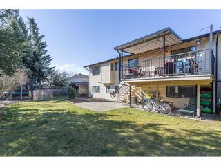 Photo 20: 8324 GALE Street in Mission: Mission BC House for sale : MLS®# R2350997