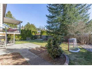 Photo 19: 8324 GALE Street in Mission: Mission BC House for sale : MLS®# R2350997