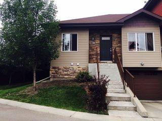 Main Photo: 30 12930 140 Avenue in Edmonton: Zone 27 Townhouse for sale : MLS®# E4148692