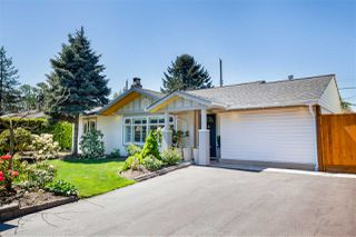 "Photo 1: 1211 SILVERWOOD Crescent in North Vancouver: Norgate House for sale in ""Norgate"" : MLS®# R2355947"