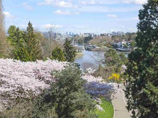 Photo 1: 66 1425 LAMEY'S MILL Road in Vancouver: False Creek Condo for sale (Vancouver West)  : MLS®# R2356838