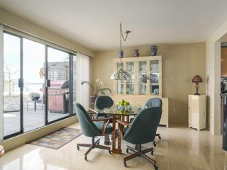 Photo 7: 66 1425 LAMEY'S MILL Road in Vancouver: False Creek Condo for sale (Vancouver West)  : MLS®# R2356838