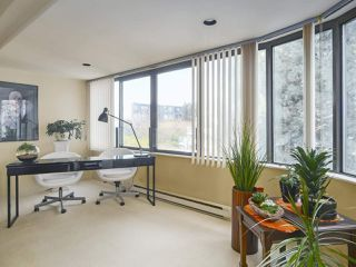 Photo 6: 66 1425 LAMEY'S MILL Road in Vancouver: False Creek Condo for sale (Vancouver West)  : MLS®# R2356838
