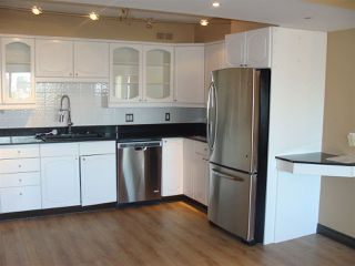 Photo 6: 202 9929 SASKATCHEWAN Drive in Edmonton: Zone 15 Condo for sale : MLS®# E4151089