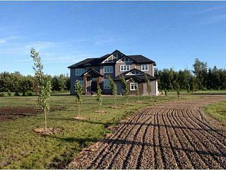 Photo 30: 60120 Rge Rd 265: Rural Westlock County House for sale : MLS®# E4151688