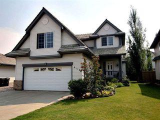 Main Photo: 414 Nottingham Boulevard: Sherwood Park House for sale : MLS®# E4153141