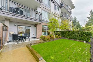 "Photo 17: 103 12039 64 Avenue in Surrey: West Newton Condo for sale in ""LUXOR"" : MLS®# R2360945"