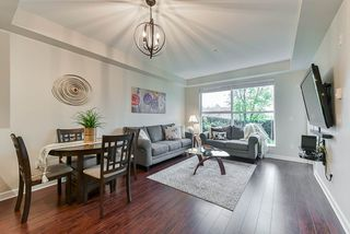 "Photo 2: 103 12039 64 Avenue in Surrey: West Newton Condo for sale in ""LUXOR"" : MLS®# R2360945"