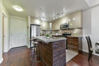"Photo 4: 103 12039 64 Avenue in Surrey: West Newton Condo for sale in ""LUXOR"" : MLS®# R2360945"