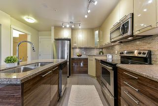 "Photo 3: 103 12039 64 Avenue in Surrey: West Newton Condo for sale in ""LUXOR"" : MLS®# R2360945"