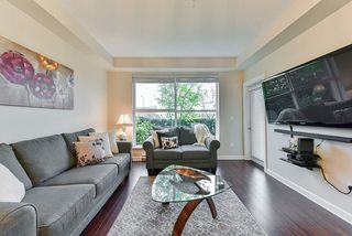 "Photo 11: 103 12039 64 Avenue in Surrey: West Newton Condo for sale in ""LUXOR"" : MLS®# R2360945"